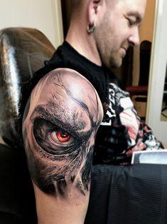 Tatoo styles - Selfmade Tattoo
