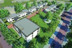 Zandbosweg Deurne projectafbeelding
