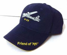 ffc8cab7f9d B-29 BOMBER HAT