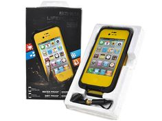 Yellow LifeProof Case for the iPhone 4/4S [case-2881382] - $28.00 : iPhone Cases Online Store