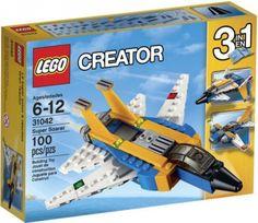 Gran Reactor - Lego - Sets de Construcción - Sets de Construcción JulioCepeda.com