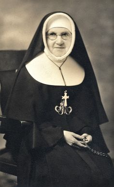 Mother Aimée    Led the first Sisters of the congregation that came to Williams Lake in 1896