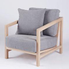 armadillo co designer sierra weave wool rug pumice rugs lounge room pinterest shops wool and uxui designer - Wood Frame Armchair