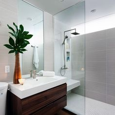 Ikea Bathroom Vanity Hack by Paul Kenning Stewa … … – diy bathroom ideas Small Bathroom Renovations, Minimalist Bathroom, Minimalist Bathroom Design, Bathroom Decor, Amazing Bathrooms, Bathroom Makeover, Bathroom Mirror, Ikea Bathroom Vanity, Bathroom Design