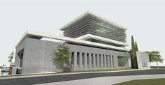 Dafora Office Building