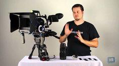 Canon DSLR Settings | ISO, Aperture, Shutter Speed, Frame Rates