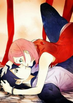41 Best sasuke and sakura kiss images in 2017 | Drawings, Anime