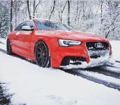 When your  plow gets stuck - take the stanced Quattro -- #Audi #RS5 #stanced #snowplow ---- oooo #audidriven - what else  @im_audi ---- -- #Audi #RS5 #AudiS5 #quattro #4rings #AudiSport #quattroGmbH #redRS5  #drivenbyvorsprung #stance #ауди #зима #снег #winter #quattroseason #quattrosnow #quattrowinter #red #carswithoutlimits #car #cars #germancar #carstagram #itswhitenoise #carlifestyle