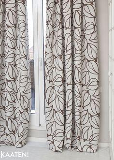 Da un toque de originalidad a tus habitaciones con nuestras cortinas estampadas. ¿Necesitas inspiración? Te damos ideas en nuestro último post ;) http://www.kaaten.com/inspirate.html #estampados