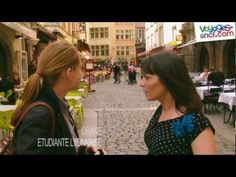 Vidéo Lyon visite guidée - YouTube
