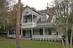 Neilson House, 1884