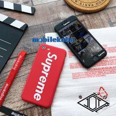 欧米supシュプリームiPhone8/8Plusストリートファッションiphone6sケース7plus個性全包み英語ロゴSupremeブランド風アイフォン7ハードケース