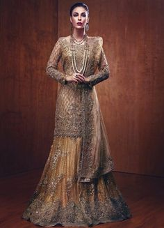 Farah and Fatima Couture
