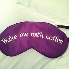 Wake me with coffee / Coffee Shop Stuff Coffee Break, Coffee Talk, I Love Coffee, My Coffee, Coffee Shop, Coffee Cups, Coffee Girl, Coffee Lovers, Morning Coffee