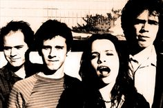 Superchunk In Session – 1992 – Past Daily Soundbooth – Superchunk - in session for John Peel - April 14, 1992 - broadcast May 30, 1992 - BBC Radio 1 - Superchunk tonight. As long as it's still the 4th of July and we're celebrating all those things American and Independent in nature, a blast of hardcore Indie from Chapel Hill, North Carolina fills the bill out quite nicely...