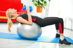 Vidéos. 6 exercices à faire chez soi pour rester en forme