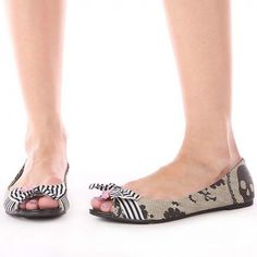 Wish they had them in my size :( Lacey Days Flat - Flats - Shoes