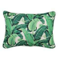 Cushion Sanctuary Banana Leaf 35x50cm
