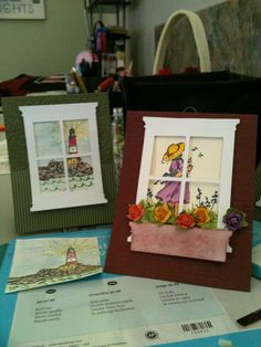 more window cards