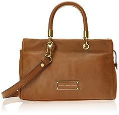 Marc by Marc Jacobs Too Hot To Handle Satchel, Praline, One Size Marc by Marc Jacobs http://www.amazon.com/dp/B00NASQ4CM/ref=cm_sw_r_pi_dp_G4QTub0VP6RDB