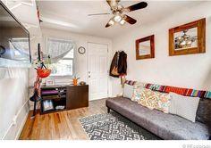 Bogar Pilkington Group Real Estate - Rowhome for Sale in Denver's Whittier Neighborhood at 804 E 23rd Ave. Denver, CO 80205 http://www.bpgrealty.com/property/4831522/