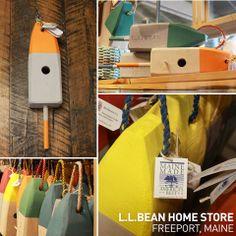 L.L.Bean Home Store