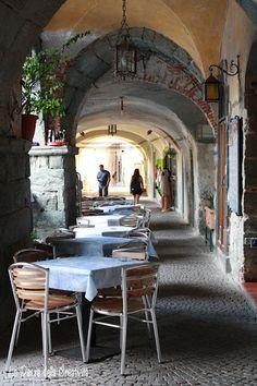 Noli (Savona), Italy Photos by Rita Bellussi, La Danza della Creatività Click on image to read more
