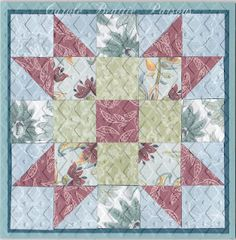 Magnolia's Place: paper quilting   # Pin++ for Pinterest #