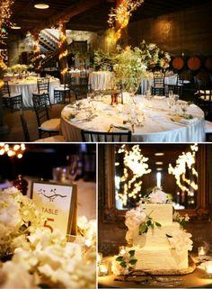 Wedding Table Settings, VII