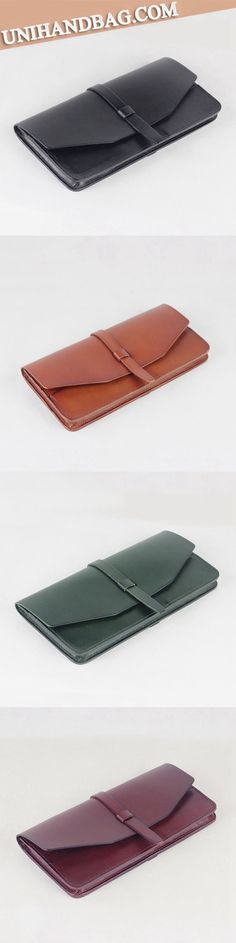 Handmade Top Grain Clutch Bag Wallets for women Card Holder Document Bag Backpack Purse, Satchel Bag, Clutch Purse, Crossbody Bags, Coin Purse, Tote Bag, Leather Clutch Bags, Leather Purses, Designer Purses