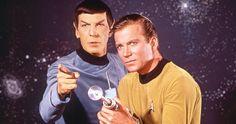 Loved the original Star Trek and Captain James T. Star Trek Crew, New Star Trek, Star Trek Tos, Star Wars, Star Trek Original Series, Star Trek Series, Watch Star Trek, Star Trek 1966, Star Trek Universe