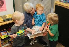 Increasing child care costs are causing difficult decisions for parents. Read more about in this article from Tulsa World.