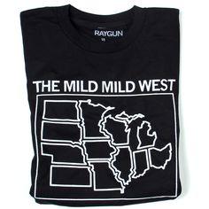 Mild Mild Midwest