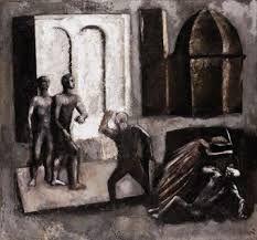 mario sironi paintings - Google Search