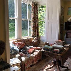 Two weekends in High Summer - Ben Pentreath Inspiration