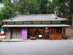 奈良の歴史を感じる古民家に 彩り豊かなキッシュ&パイがずらり!|そおだよおこの関西おいしい、おやつ紀行|CREA WEB(クレア ウェブ)
