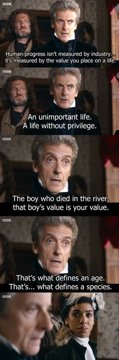 Yet again another brilliant speech by 12, At the end of it I was just like Bill, really proud of my boy!! We love you Peter!