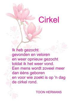 Cirkel Toon Hermans