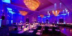 Renaissance Raleigh North Hills Hotel weddings in Raleigh NC