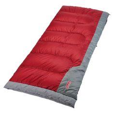 Coleman® 50 Degree Sleeping Bag