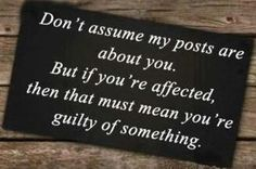 So guilty. Too bad you don't have Pinterest to see how much you hurt the people around you.