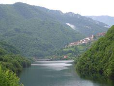 Parque Natural de Redes, Asturias Spain