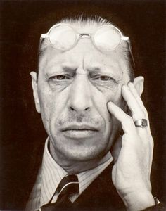 Igor Stravinsky by Edward Weston, 1935 © 1981 Center for Creative Photography, Arizona Board of Regents, Courtesy of The Sir Elton John Photography Collection Minimalist Photography, Urban Photography, Color Photography, Creative Photography, Portrait Photography, White Photography, Dancer Photography, Digital Photography, Edward Weston