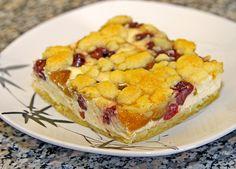 Quark - Blechkuchen