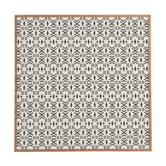 Found it at Wayfair - 'Geo Mudcloth' by Holli Zollinger Framed Graphic Art