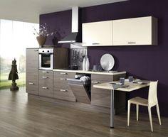 Moderní designová kuchyně Claire. Kuchyně a spotřebiče jedné značky - gorenje. #kuchyně #design #interiér #domov #gorenje Cube, Kitchen Cabinets, Storage, Furniture, Magnolia, Diana, Home Decor, Kitchens, Decor Ideas