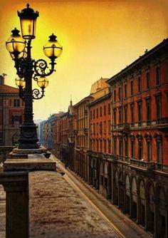 Bologna, Italy Emilia Romagna