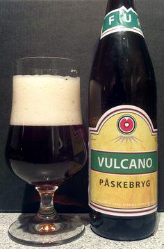 FUR 6,0 Vulcano (Påskebryg)