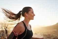 Pesquisa revela que a música melhora a performance de atletas