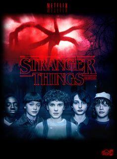 """Hoje, foi o dia de bater recordes e tudo graças a """"Stranger Things 2"""". A minha opinião, no blogue! SÉRIES \\ """"Stranger Things"""" Season 2 (2017) #strangerthings #strangerthingsseason2"""